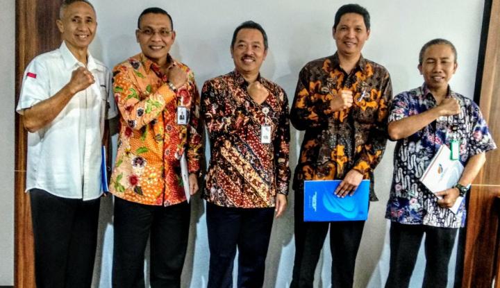 Foto Berita Pindad Miliki Direktur Keuangan dan Administrasi Baru