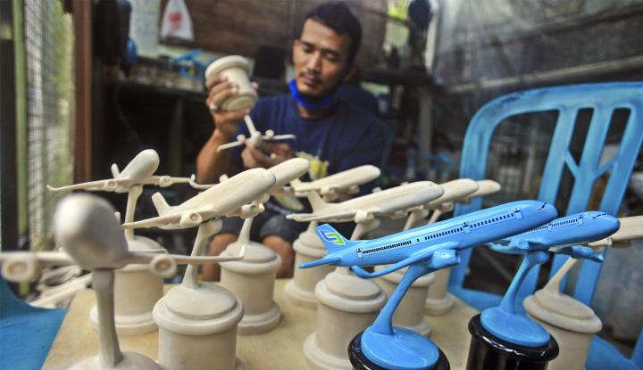 Foto Berita Penurunan Pajak UMKM Tingkatkan Daya Saing