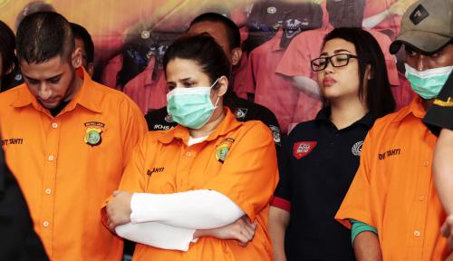 Foto Polisi Segera Periksa Ratu Dangdut Terkait Anaknya