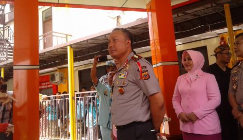 Foto Penyerangan 15 Ulama, Kapolda Jabar: Hoax Itu!