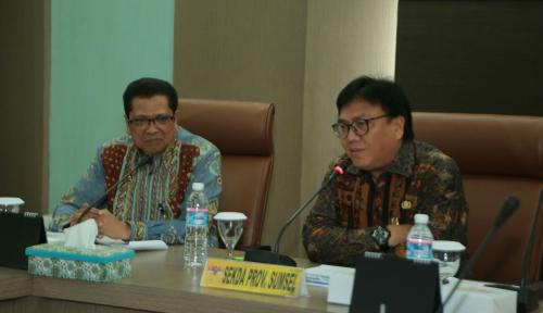 Foto Usai Asian Games, LRT Palembang Bakal Diserahkan ke Badan Usaha