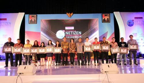Foto Inilah Brand-brand Pilihan Netizen Tahun 2018