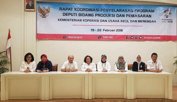 Foto Berita ASEAN Siapkan UMKM Hadapi Transformasi Digital
