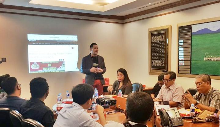Foto Berita Pentingnya Pembukuan Dalam Bisnis