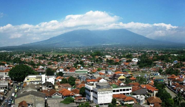 Foto Berita IKM Kota Bogor Masuk Pasar Modern