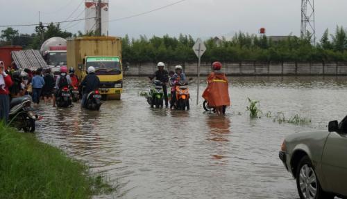 Foto RI-Jepang Sepakat Konservasi Sungai Citarum