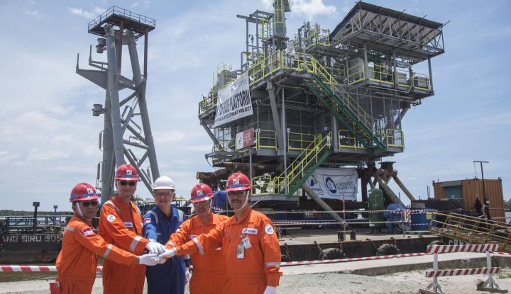 Dukung Ketahanan Energi, PHE Teken 2 Perjanjian Jual-Beli Gas - Warta Ekonomi