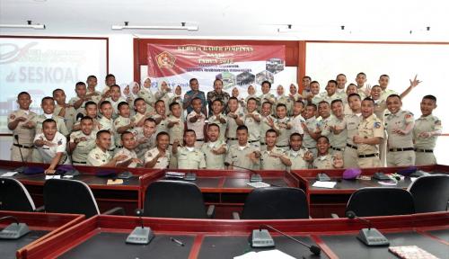 Foto Kemenkop-UKM Ajak Menwa Berwirausaha dan Berkoperasi