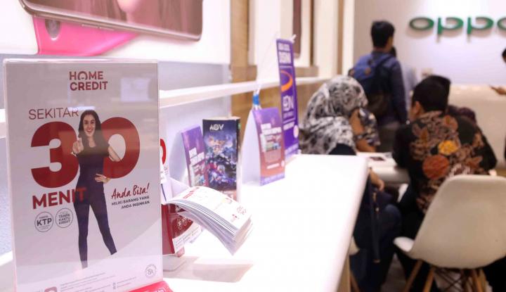 Foto Berita Home Credit Luncurkan Gerakan Kisah Inspirasi di Medan