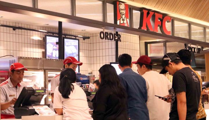 Kabar KFC: Udah Tutup 97 Gerai Lalu Rumahkan 450 Karyawan, Kini Harus Korbankan Gaji Serta. . . .