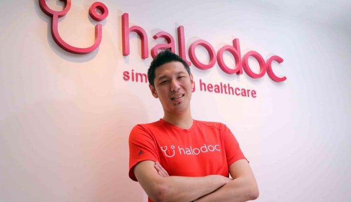 Startup Kesehatan Asal Indonesia Ini Tingkatkan Pendanaan $65 Juta - Warta Ekonomi