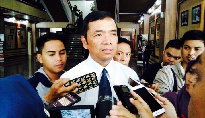 Foto Berita OJK Dorong Kemajuan Teknologi Keuangan Digital