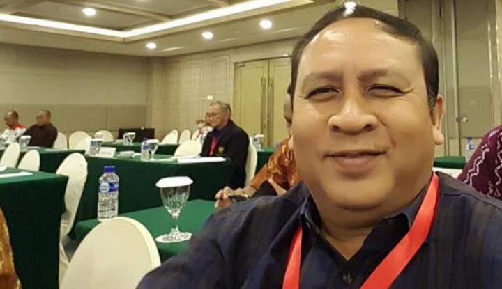 Foto Berita Cawagub Kaltim Nusyirwan Ismail Tutup Usia