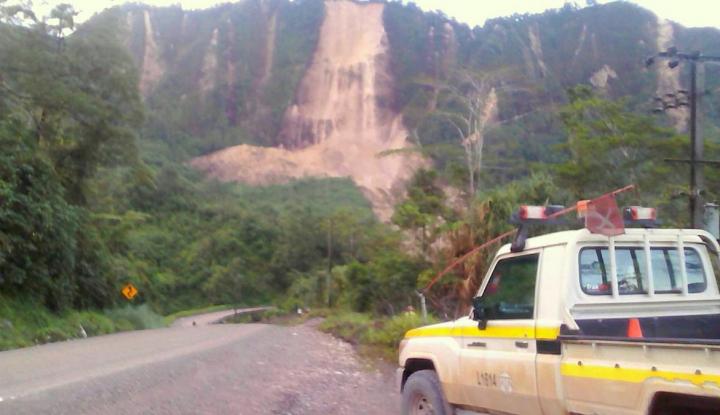 Foto Berita Banyak Guru di Papua Ogah Mengajar Karena Akses Sulit