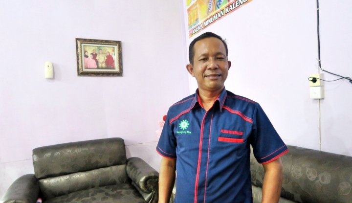 Foto Berita Dulu Anak Dusun, Kini Jadi Pengusaha Beromzet Rp2,4 Miliar Pertahun
