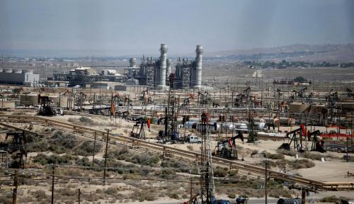 Foto Mesir Siap Jadi Pusat Energi Baru Bagi Eropa