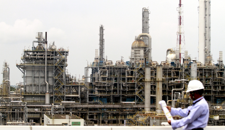 Foto Berita Pabrik MTBE dan Butene-1 Pertama di Indonesia Akan Dibangun