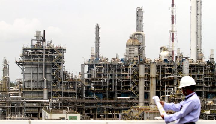 Foto Berita Michelin dan Chandra Asri Dirikan Perusahaan Patungan Senilai Rp6,3 Triliun