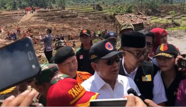 Foto Berita Bamsoet Minta Kemendag Perhatikan Nasib Petani Tebu Nasional