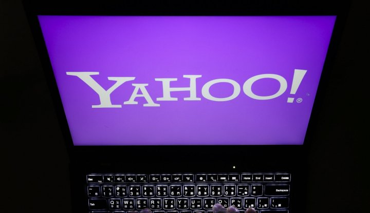 Server Yahoo Down Total - Warta Ekonomi