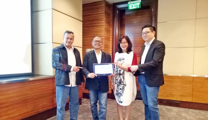Foto Berita Jadi e-Commerce B2B dan B2G, AXIQoe Bantu Pencegahan Korupsi