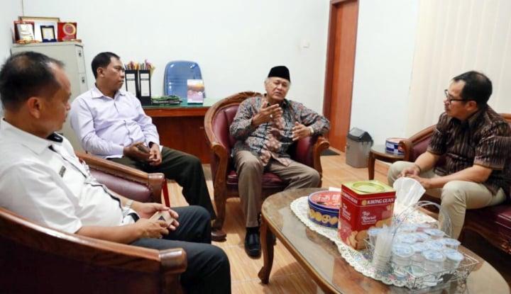 Foto Berita LPDB KUMKM Akan Fokus Salurkan Dana ke Koperasi Sektor Riil