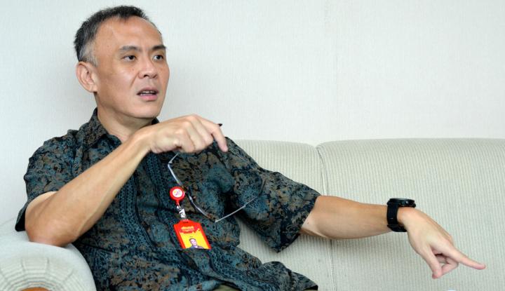 Foto Berita Indosat Pasang Strategi Pertahanan di Tengah Badai Perang Tarif