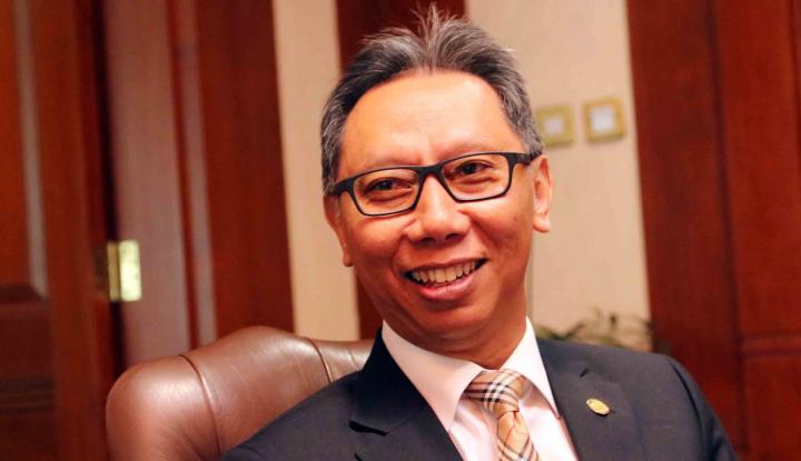 Tembus Target, Inklusi Keuangan Indonesia Kini Capai 76,19% - Warta Ekonomi