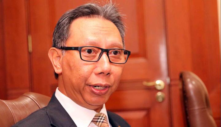 OJK Harap Inklusi Keuangan Jadi Penolong Pemulihan Ekonomi Nasional
