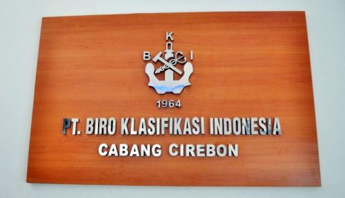 Foto BKI Resmikan Pembangunan Gedung Kantor Cabang Cirebon