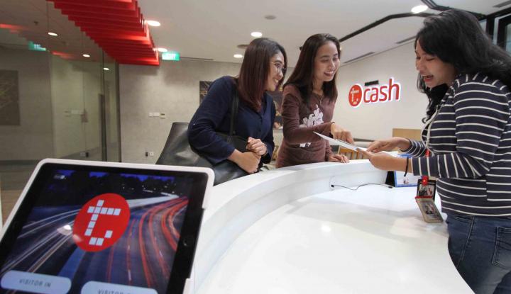 Foto Berita 3 Fitur Unggulan Tcash bagi Pelanggan Seluruh Operator