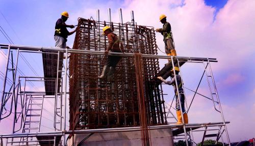 Foto Proyek DDT Manggarai-Jatinegara Peroleh Lampu Hijau untuk Dilanjutkan