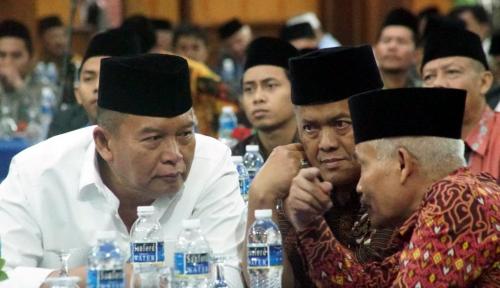 Foto Tb Hasanuddin Ajak Milenial Awasi Pemerintah Lewat Pantauan Digital