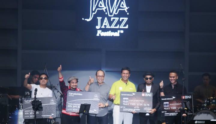 Penjualan Tiket Konser Musik Terdongkrak Berkat Pembayaran Online - Warta Ekonomi