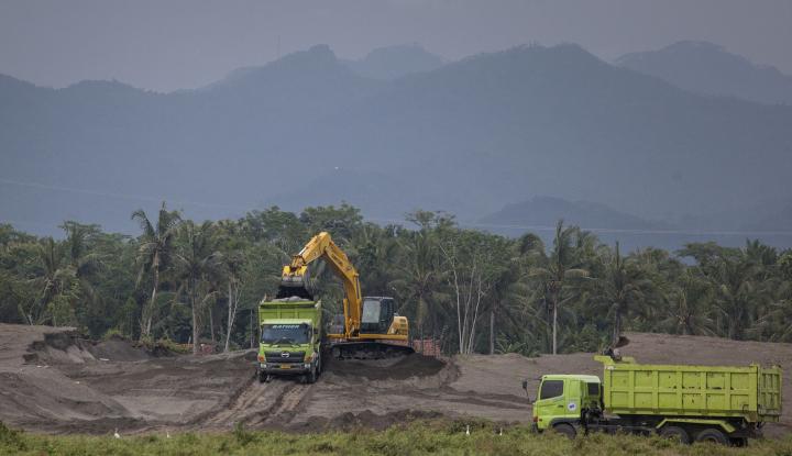 Foto Berita Bekas Tambang Mangaan Kliripan Diusulkan Jadi Geo Heritage