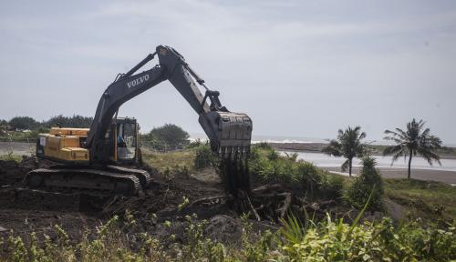 Foto Warga Kulon Progo Tetap Tolak Pembangunan NYIA, Komnas HAM Ambil Langkah Begini