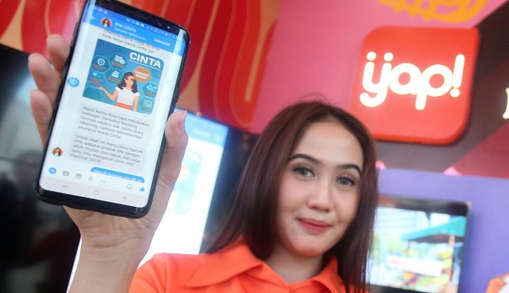 Foto Berita Menkominfo Sebut Bank Ini Terdepan dalam Penerapan Teknologi