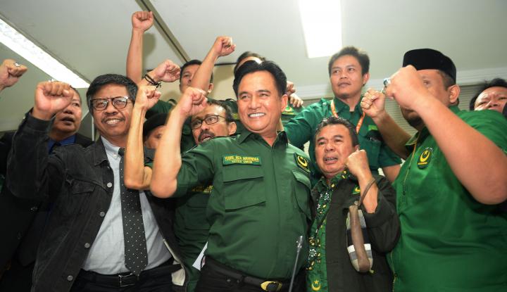 Foto Berita PBB Belum Tentukan Sikap Meski Ijtima Ulama II Telah Usai, Jokowi Nih?