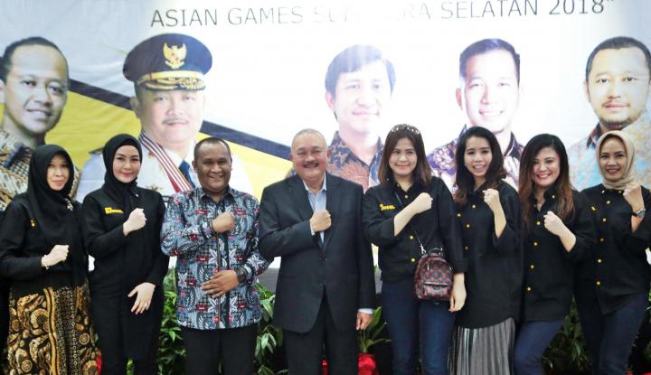 Foto Berita Alex Noerdin Ajak Hipmi Manfaatkan Momen Asian Games