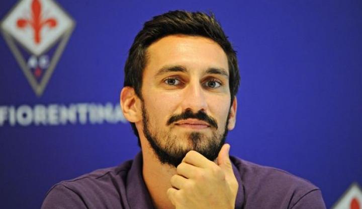 Foto Berita Fiorentina Dedikasikan Kemenangan untuk Mendiang Astori