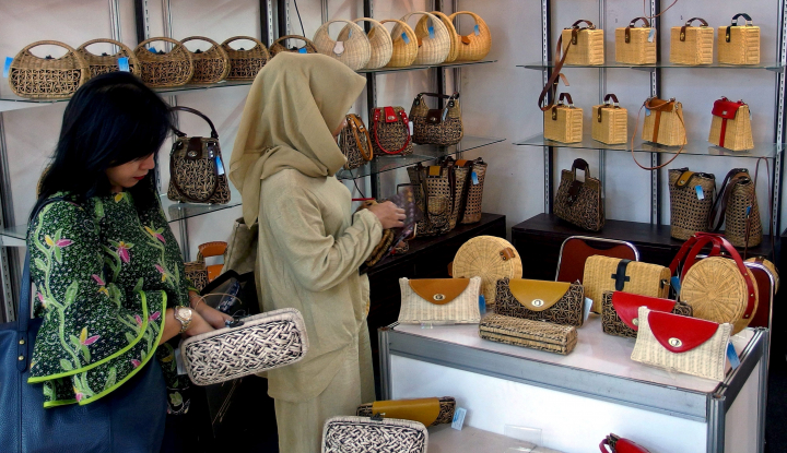 Foto Berita Coworking Space Cocowork Bidik Pasar UKM