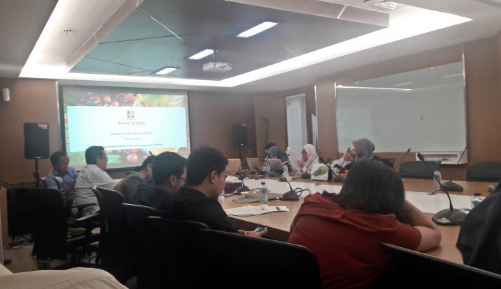 Foto Berita BPDP Kelapa Sawit Klaim Insentif Biodiesel Mampu Hemat Rp14 Triliun