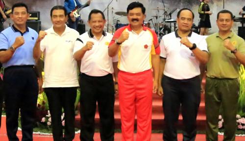 Foto Komunis Tidak Akan Hidup di Indonesia