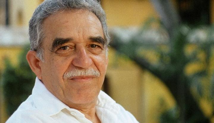 Foto Berita Google Rayakan Kelahiran Gabriel Garcia Marquez