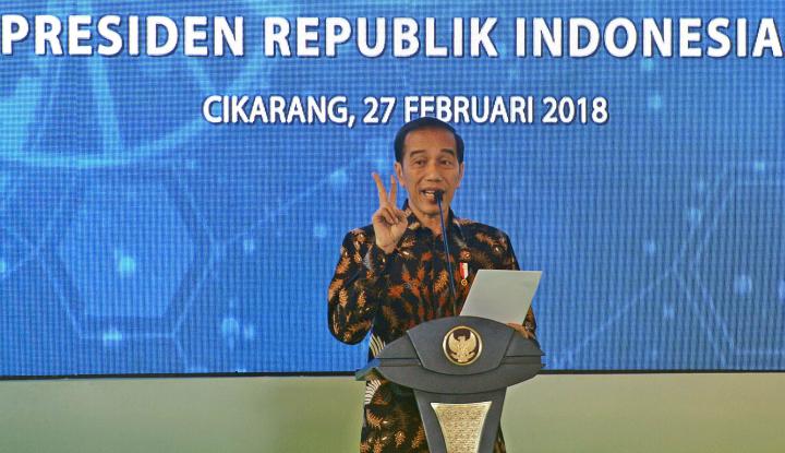 Foto Berita Bamsoet: Jokowi Umumkan Cawapresnya 10 Agustus 2018
