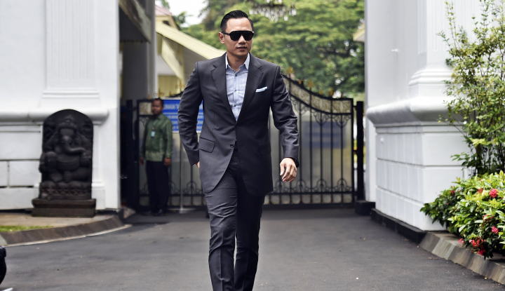 Elektabilitas Kalah Jauh dari Anies, AHY Serius Mau Ikut Pilpres? - Warta Ekonomi