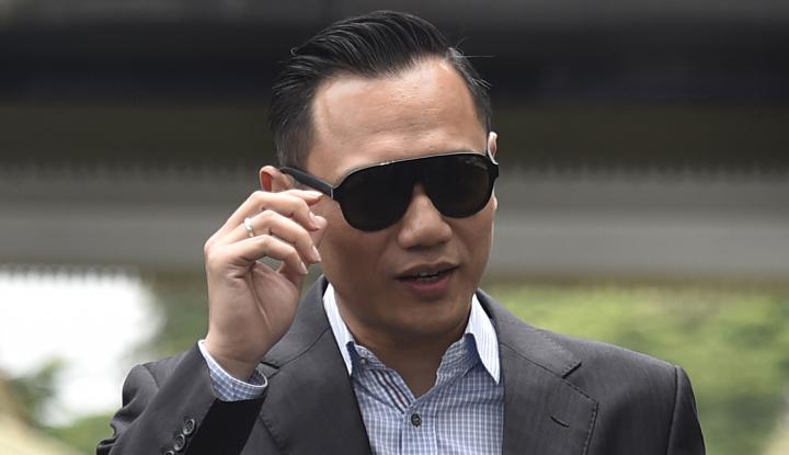 Foto Berita Intip Harta Kekayaan Agus Harimurti Yudhoyono, Berapa Totalnya?