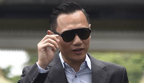 Foto Intip Harta Kekayaan Agus Harimurti Yudhoyono, Berapa Totalnya?