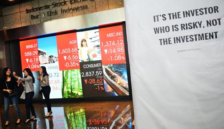 Foto Berita Peluang Investasi