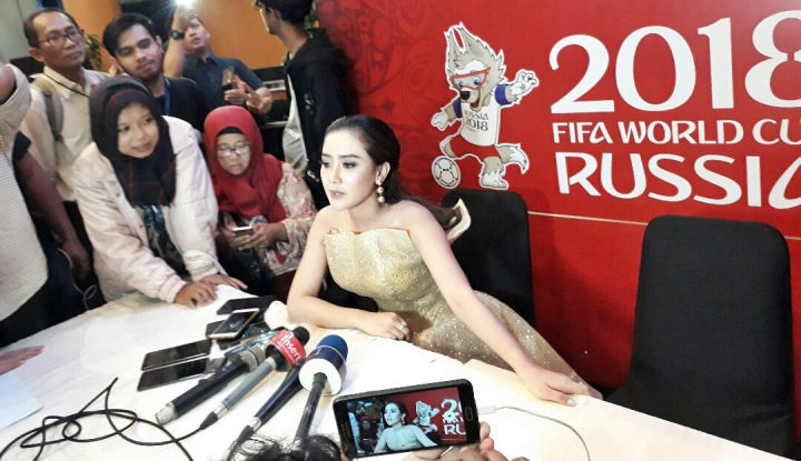 Foto Berita Dapat Lisensi Tayangkan Piala Dunia 2018, Transmedia Siapkan Program Spesial